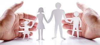 Профессия специалист органов опеки и попечительтства Взгляд  семья