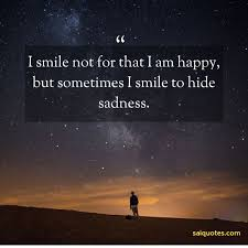 Sai Quotes Sad Quotes