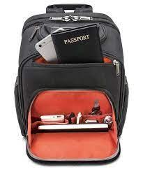 Everki Versa 2 Laptop backpack 14″ ballistic nylon black - 47553-EKP127B