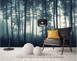 Beibehang Wallpaper Kustom 3D ...