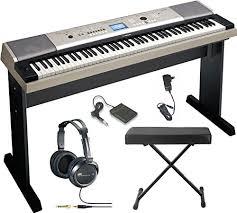 yamaha keyboard 88 keys. yamaha-ypg-535-88-key-portable-grand-graded- yamaha keyboard 88 keys e