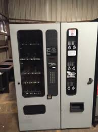 Usi Combo Vending Machine New Usi Wittern Combo Vending Machine For Sale In Atlanta GA OfferUp