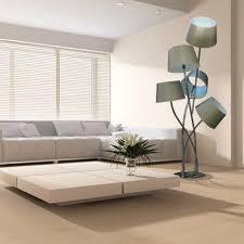 floor lighting for living room. artistic multi light and shade floor lamp for living room lighting ideas m