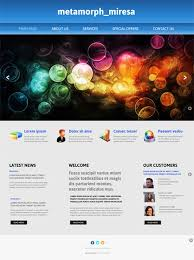 Free Website Design Templates Inspiration Website Templates Free Website Templates Free Web Templates Flash