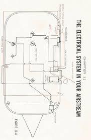 wiring diagram airstream bambi wiring diagram libraries 18 best airstream remodel images airstream remodel wiring diagram