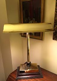 antique brass bankers desk lamp lamp design ideas