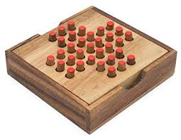 Wooden Games For Adults