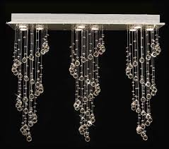 to enlarge 100 crystal chandelier