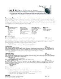 d artist resume doc tk 3d artist resume 23 04 2017