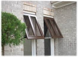 window shutters at bahama shutters exterior shutters