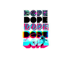 dope wallpaper original size now