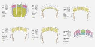 Met Opera Seating Chart Met Opera Seating Chart Balcony Best Picture Of Chart