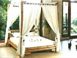 Cheap White Canopy Beds Cheap Canopy Beds Bamboo Bed Camera ...