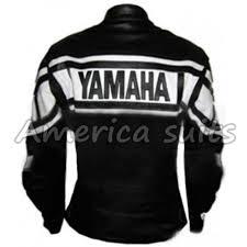 yamaha leather jacket. womens yamaha leather motorcycle jacket