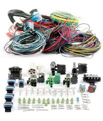 main wiring harness wiring diagram and schematics Main Wiring Harness 534 143 replacement main wiring harness image maine wiring harness