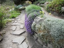 Small Picture 24 Rock Wall Garden Designs Decorating Ideas Design Trends
