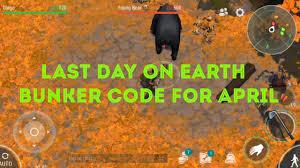Full bunker Alfa code: last day on earth - YouTube