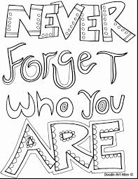 Free Printable Coloring Pages For Adults With Quotes Fun Coloring