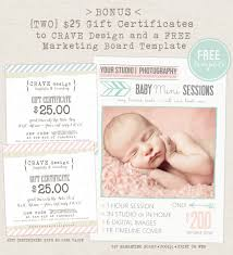 baby gift certificate template gifts baby gift voucher template gifts