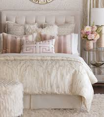 luxury bedding by eastern accents halo bedset