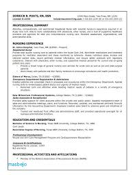 Cna Job Description Resume Cool Cna Resumes Examples Cna Resume Example Certified Nursing Assistant