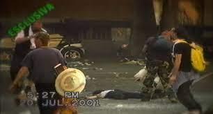 G8 Genova 2001 venti anni dopo, speciali in tv - TvBlog