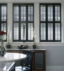 black plantation shutters. Wonderful Shutters Nontraditional Black Plantation Shutters In Black Plantation Shutters K