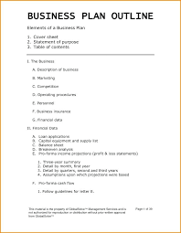 Free Business Plan Templates Word Free Business Plan Templates For Word Benwalker Co