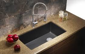 Granite Sink Vs Stainless Steel Granite Composite Sink Vs Stainless Steel I22
