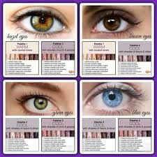 younique s eyeshadow palettes get that beautiful fresh eye look with one of the younique pallets of color
