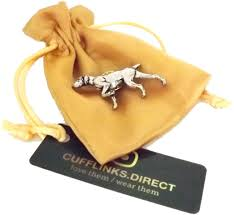 Cufflinks Direct Pointer Bird Dog Hound ...