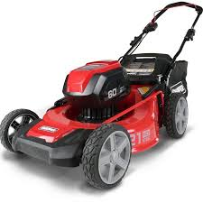 walmart push mower. snapper sp60v 60v mower includes 4ah battery and charger walmart push