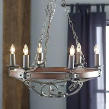 wagon wheel chandelier 6 light wagon wheel chandelier wagon wheel chandelier diy
