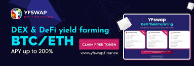 These programs get the profits by trading forex, stocks and bonds, sports betting and other. Yfswap To Turn Legacy Cryptocurrencies Into High Yield Defi Tokens