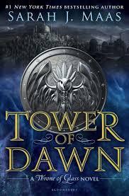 pdf tower of dawn by sarah j maas