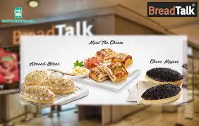 Promo Dan Harga Kue Breadtalk Februari Maret 2019 Nanyahargacom