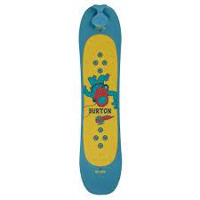 Burton Chicklet Size Chart Burton Riglet Board Kids