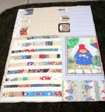 Paddington Bear Quilt & Paddington Bear From Camelot Fabrics / News & Doki Quilts: Children's Books Quilt. image number 31 of paddington bear ... Adamdwight.com