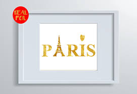 image is loading paris gold foil print vintage foil rose gold  on rose gold wall art ebay with paris gold foil print vintage foil rose gold wall art ebay