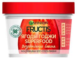 Купить <b>Маска для окрашенных</b> волос Garnier Fructis Superfood ...