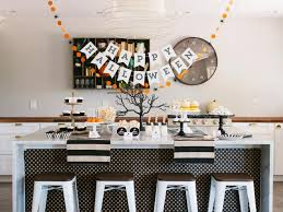 35 halloween party ideas decorations games food themes hgtv