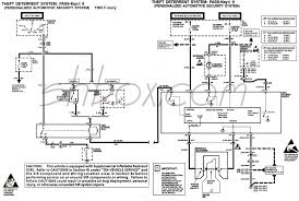 4th gen lt1 f body tech aids pass key vats schematic 1995 93 94 similar