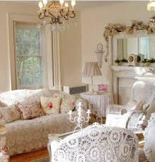 chic cozy living room furniture. 12. Cozy And Warm With Little Effort. Top 20 Dreamy Shabby Chic Living Room Furniture