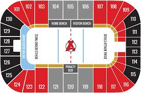 20 Game Membership Albany Devils