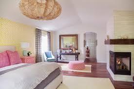 Modern Cottage Bedroom Master Bedroom Modern Cottage Style Interior Design
