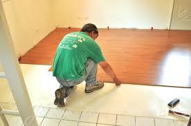 laminate flooring going in jennifer hubs
