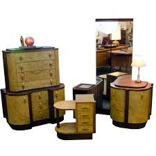 antique art deco bedroom furniture. Art Deco Bedroom Suite Antique Furniture -
