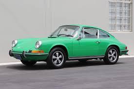 There are 5 1988 porsche 911s for sale today on classiccars.com. Porsche 911 T 1970 Elferspot Com Marktplatz Fur Porsche Sportwagen