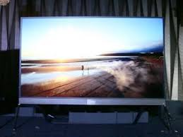 Vu 100 Launched in India, a 100-Inch 4K TV Priced at Rs. 20 Lakhs | Technology News