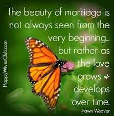 The Beauty Of Marriage Quotes Best of The Beauty Of Marriage Pinterest Happy Marriage Married Life